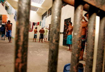 pcc prison criminal empire brazil