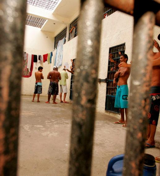 pcc prison criminal empire brazil