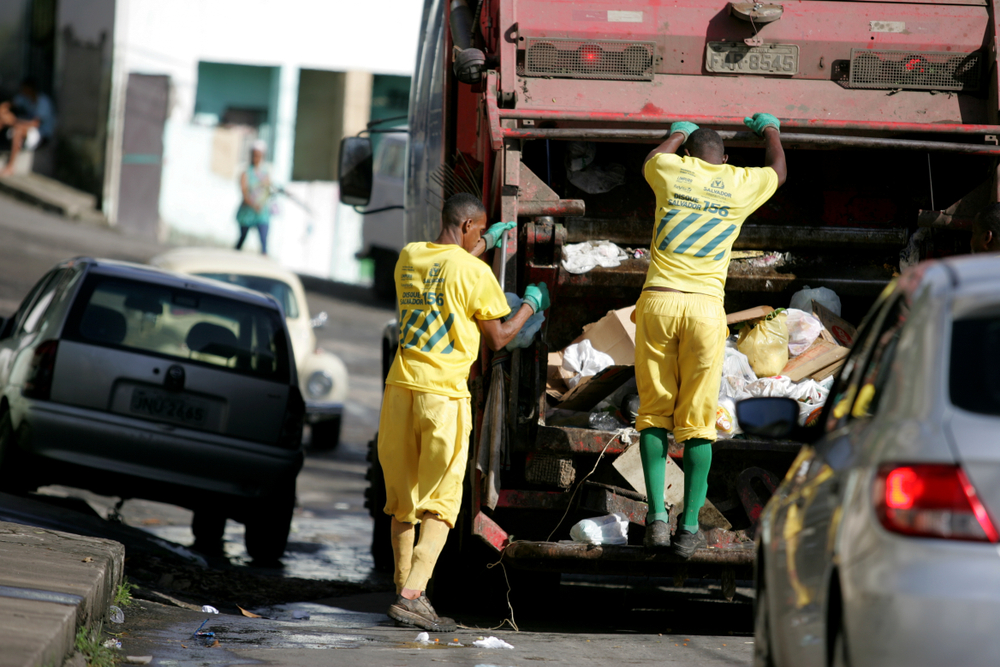 Solid waste could be a goldmine for Brazilian companies