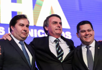 Bolsonaro buying support in Congress, and it's all legal