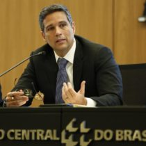 Central Bank chairman Roberto Campos Neto