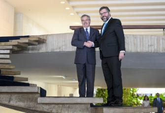 argentina brazil mercosur eu trade deal