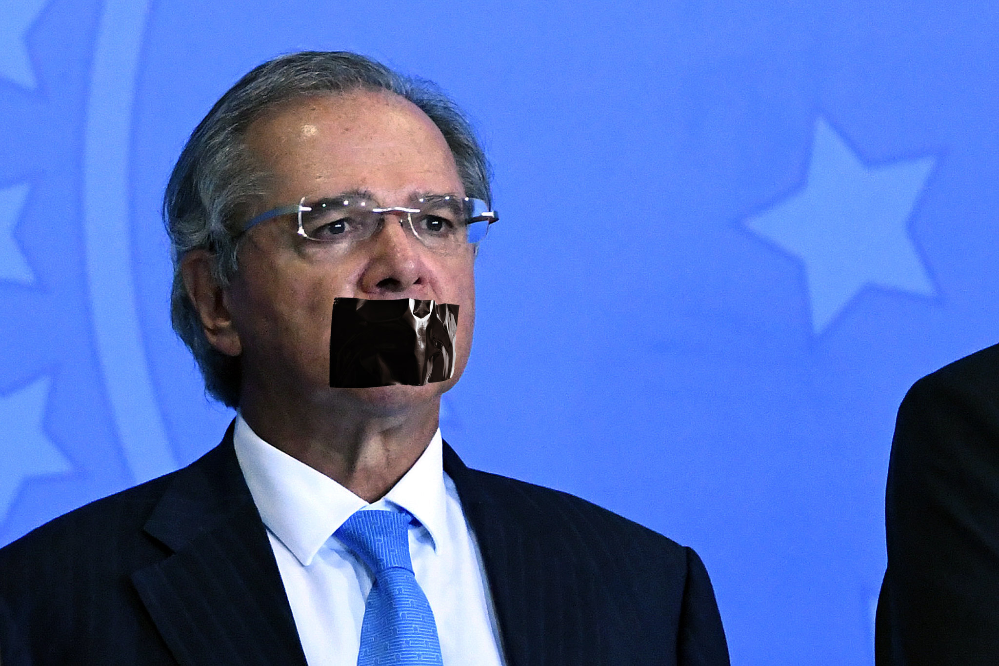 economy minister paulo guedes currency brazilian real