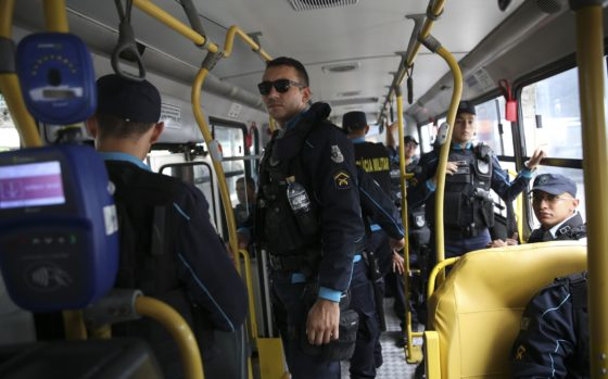 Understanding the crisis of Brazilian police forces
