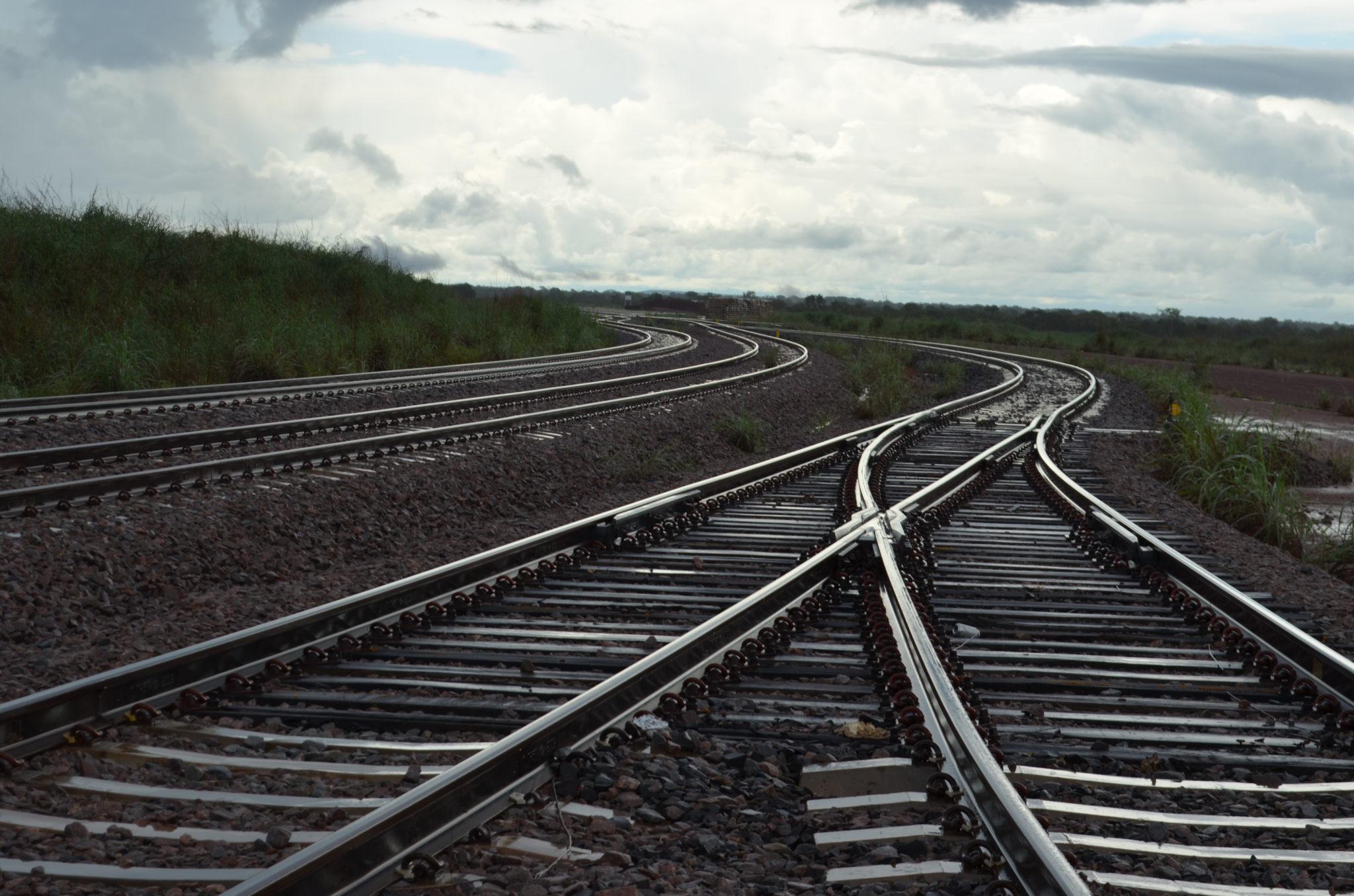 railway brazil