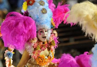 carnival brazil image