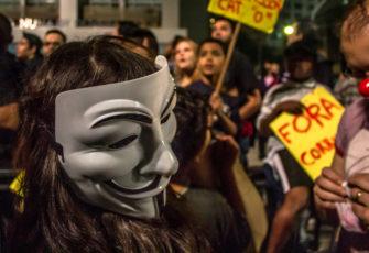 protests 2013 brazil revenue
