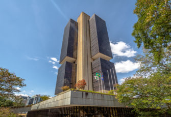 Brazil Central Bank building deficit