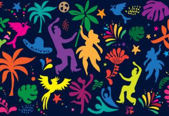 Brazil's 2020 carnival