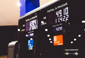 fuel prices tax reform brazil