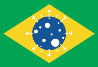 Coronavirus reaches Brazil in first confirmed case