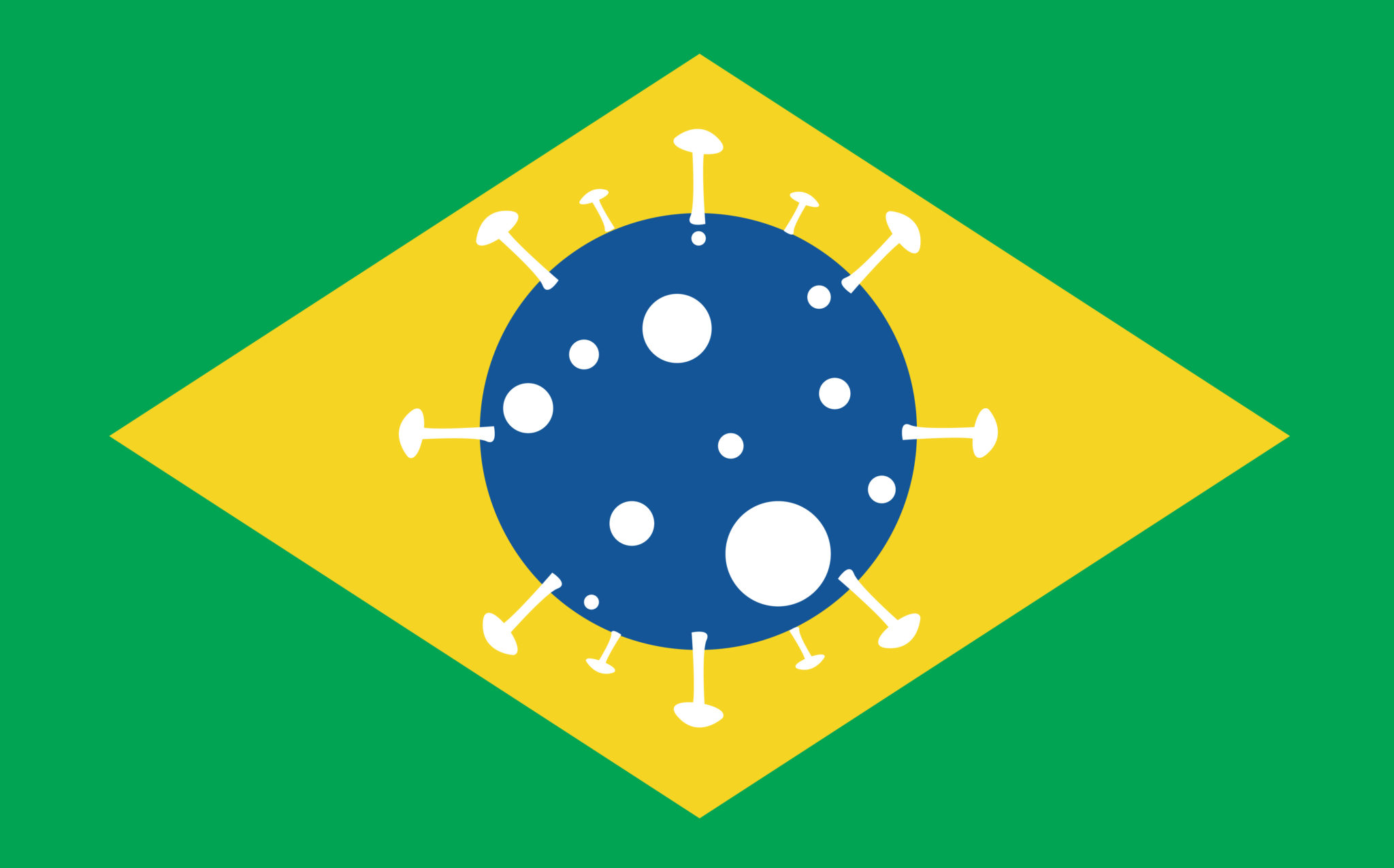 Coronavirus reaches Brazil in first confirmed case