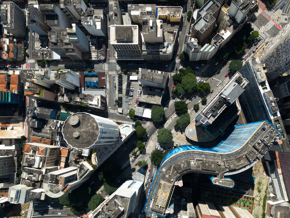 Lower interest rates may boost Brazil's real estate market