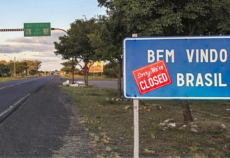 Brazil imposes border restrictions to several countries (but not the U.S.)