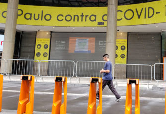 Remote work not an option for millions of Brazilians coronavirus