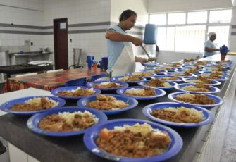 covid-19 outbreak school lunches brazil hunger