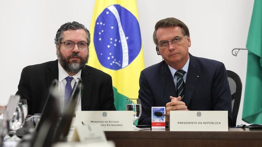 g20 bolsonaro coronavirus