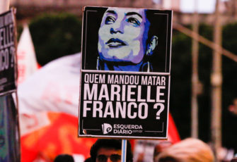 marielle franco 2 years