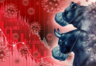 Brazilian stock market triggers a circuit breaker