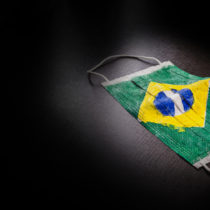 How much is Brazil actually spending against Covid-19?